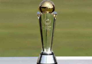 Champions Trophy - India TV