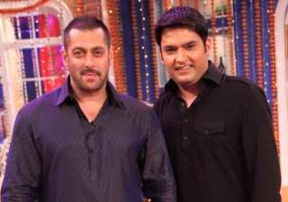 The Kapil Sharma Show to be replaced by Salman...