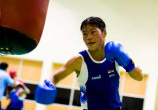 Mary Kom all set to return to action after 1-year...