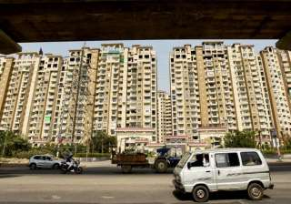 Amrapali Silicon City may be dragged to...