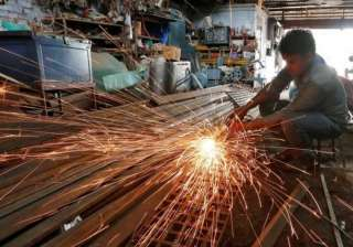 India's GDP growth is projected to accelerate...