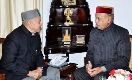 Himachal election results: Will history of 'alternate