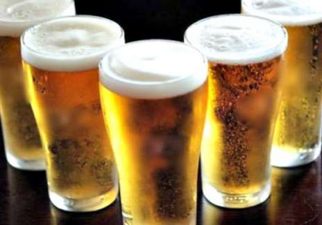The brain tissue of people with alcohol dependence shows hormonal changes- India Tv