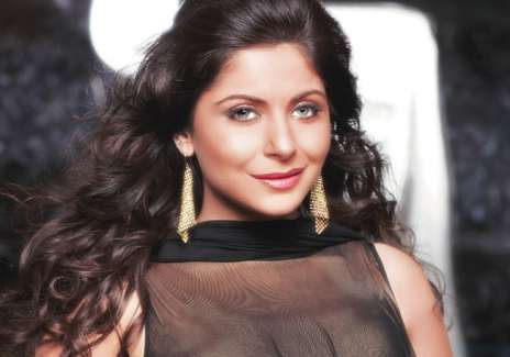 Kanika Kapoor- India Tv
