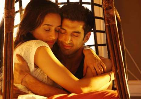 Will Aditya-Shraddha create the magic with 'Ok Jaanu'?- India Tv