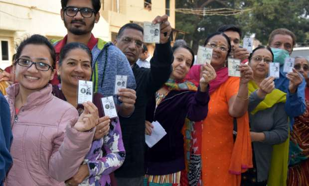 Gujarat polls: Stage set for second phase voting in