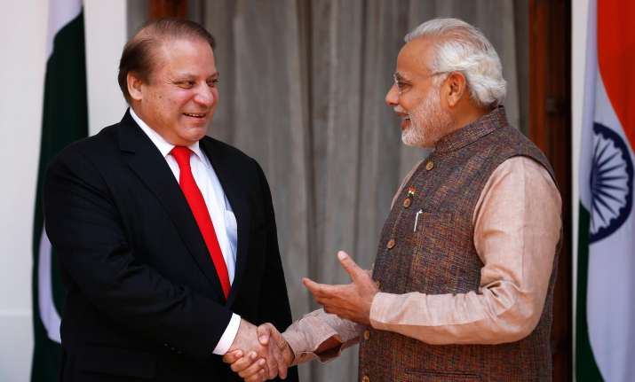 will resume peace process when india is ready says pakistan