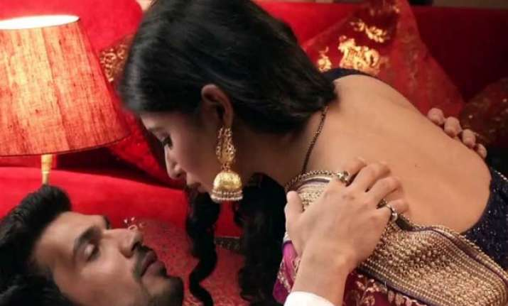 Indian couple intimate relationship - 2 part 1