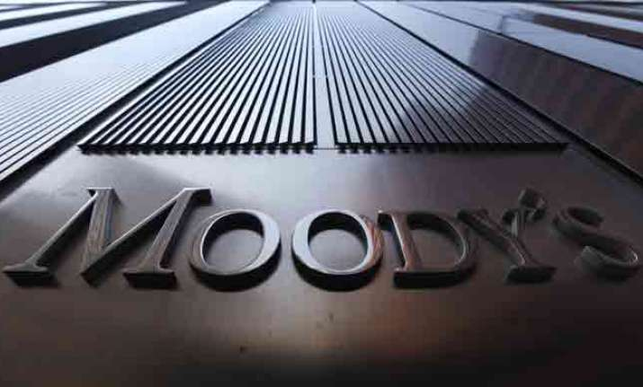 Moody's cited measures such as GST, demonetisation and DBT