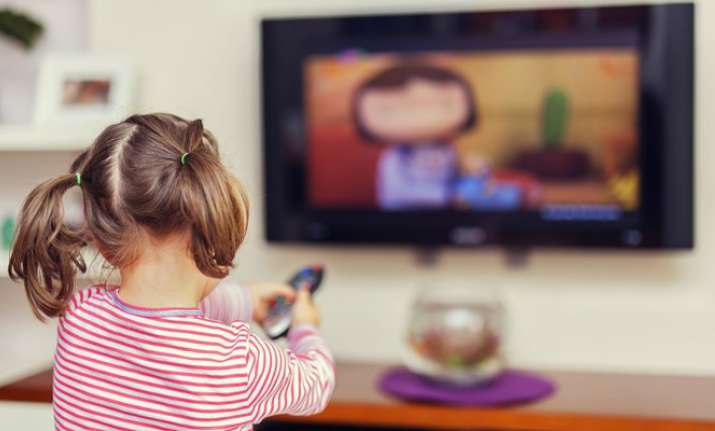 Just 15 minutes of television a day can kill your child's
