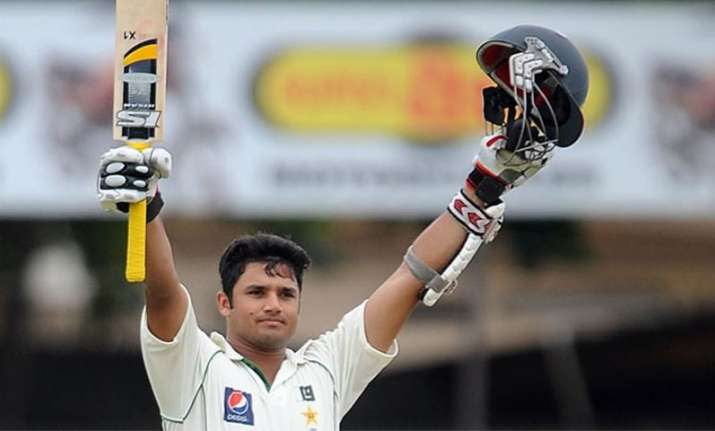 Azhar Ali, Cricket, Test Match, Pakistan