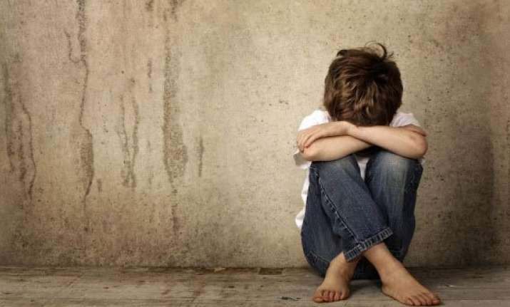 14-year-old abandoned by mother for being a troublemaker