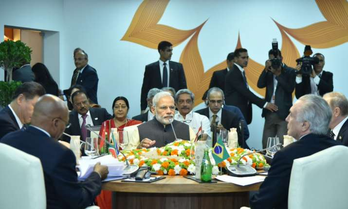 BRICS Summit, BRICS, terrorism, Pakistan, PM Modi