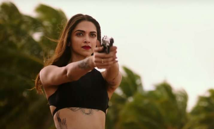 'xXx: Return of Xander Cage': The second trailer is all