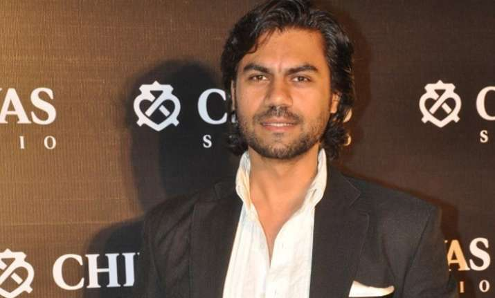 Gaurav Chopra in Bigg Boss 10