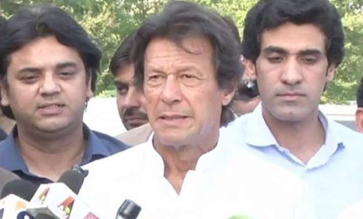 Imran Khan's planned agitation rattles China