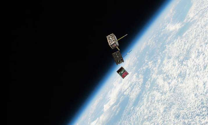 Nasa To Set Up Virtual Institute For Small Spacecraft Systems