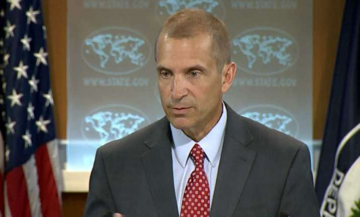 US welcomes India's move to remove curbs on NGOs