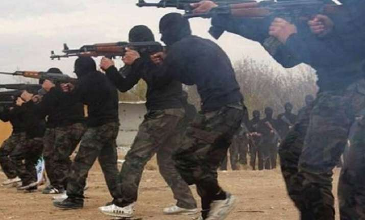 ISI's plans to resurrect dead terror groups to spread
