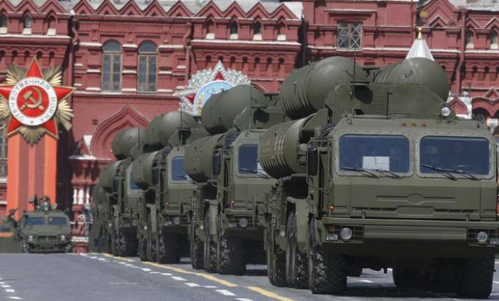 India to ink major defence deal with Russia