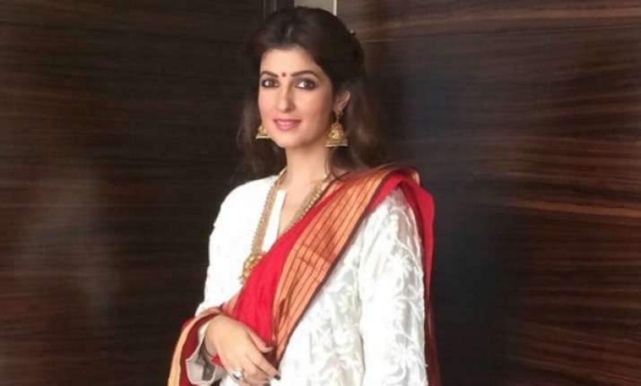 Women you could miss Karwachauth as Twinkle Khanna has a
