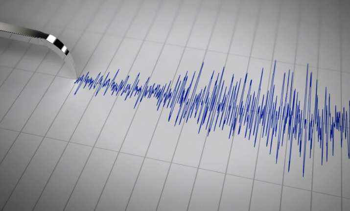 6.7-magnitude earthquake jolts China