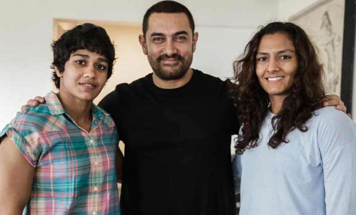 This is what Geeta and Babita Phogat have to say about