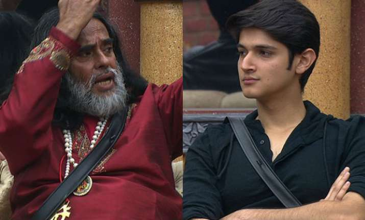 Rohan Mehra's father lashes out at Om Swamiji for