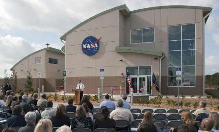 NASA to collaborate with UAE's space agency