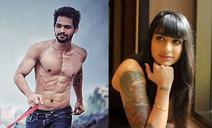 Yuvraj wishes Bani on her birthday