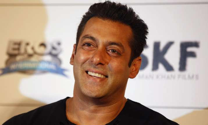 Salman to endorse anti-open defecation campaign?