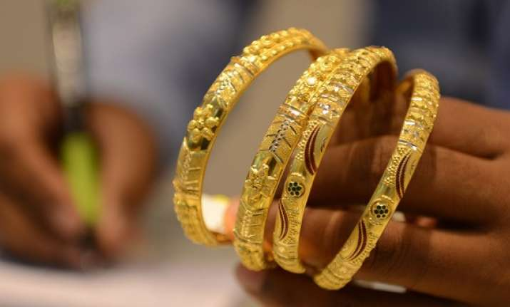'Gold in your locker is safe' clarifies government