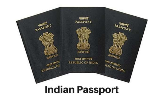 Image result for new passport