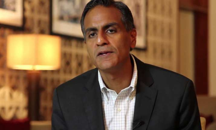 Howitzer Guns, India-US Ties, Richard Verma