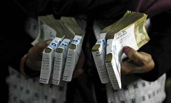 Govt ropes in top accounting firms to corner black money