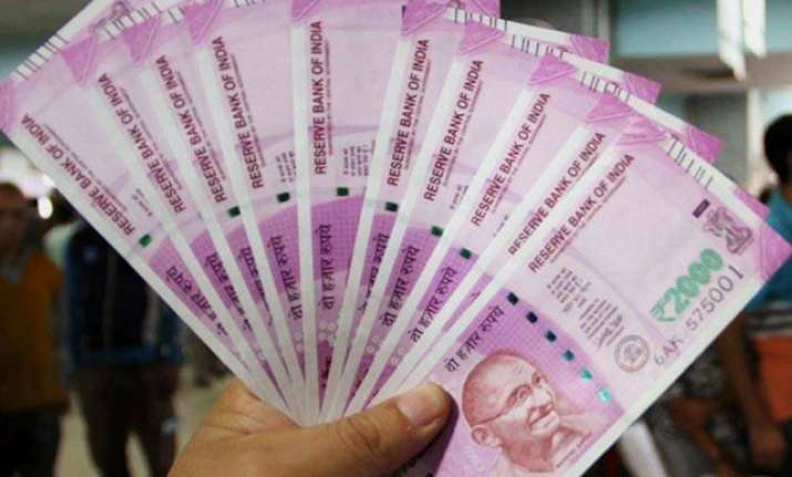 RBI enhances ATM withdrawal limit to Rs 10,000 per day