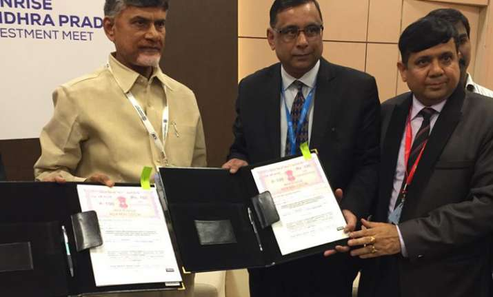 EESL signs MoU worth Rs. 24,700 crore for energy