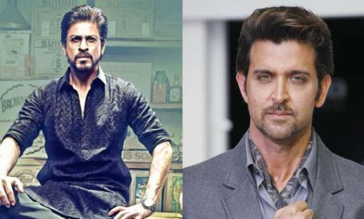 Clothes make a man: 4 Bollywood fashion trends for men
