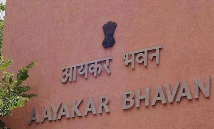 I-T dept issues 87 notices under Benami Property Act
