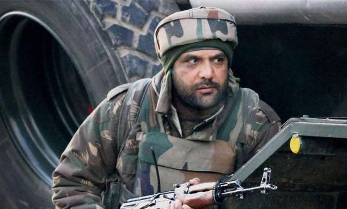 3 militants killed Jamm and Kashmir's Anantnag