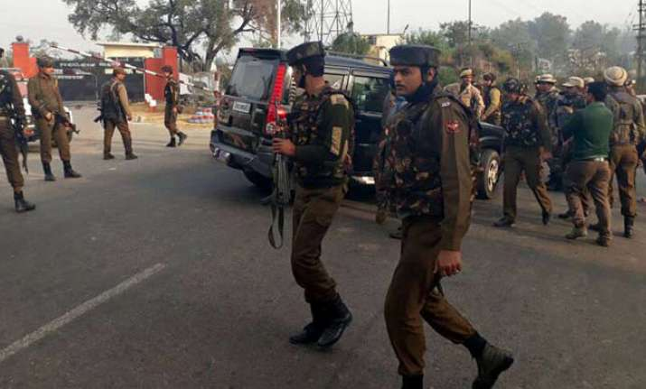 Three dead in terror attack at Akhnoor