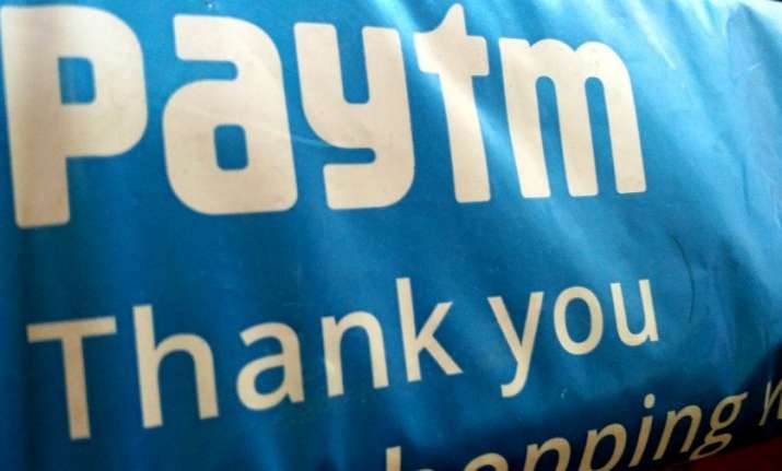 Now, go cashless with Paytm at PVR, Cinepolis and amusement