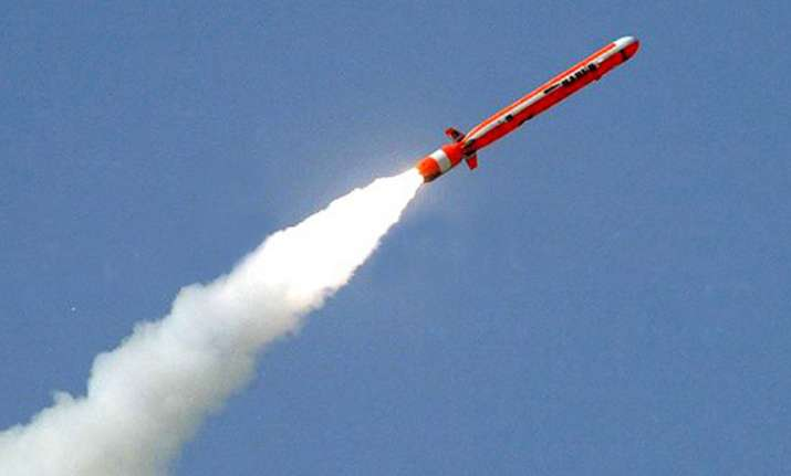 Pakistan claimed successful test fire of Babur-3