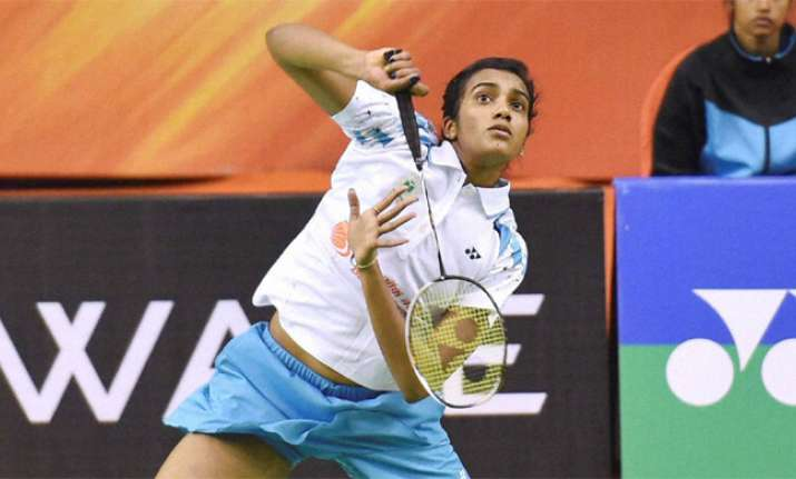 PV Sindhu loses to Tai Tzu Ying, crashes out of All England
