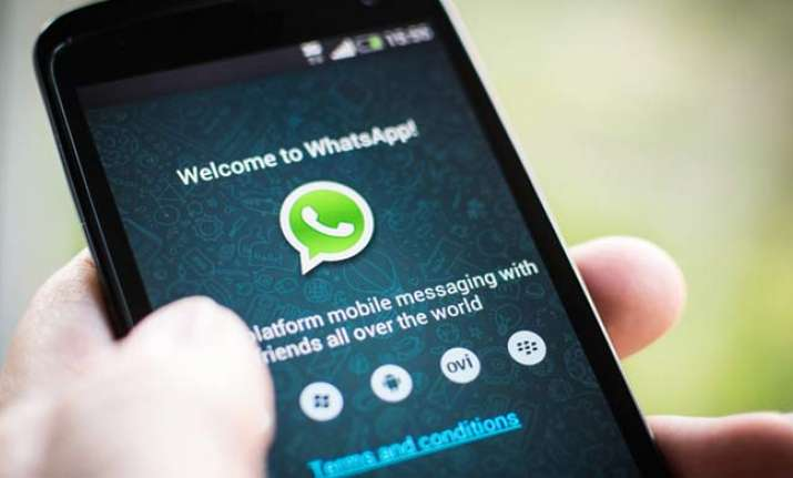 Whatsapp may soon let you track friends' location