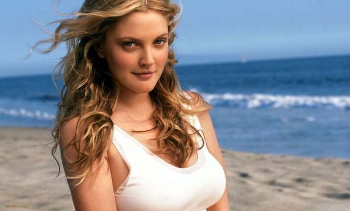 Drew Barrymore, Hollywood actor Drew Barrymore pic