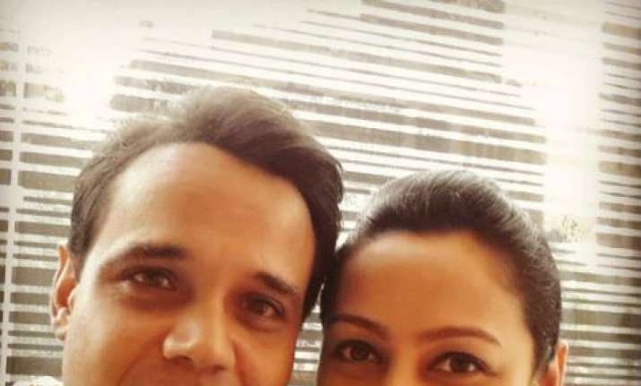 Wow! TV couple Yash and Gouri Tonk have a baby girl after