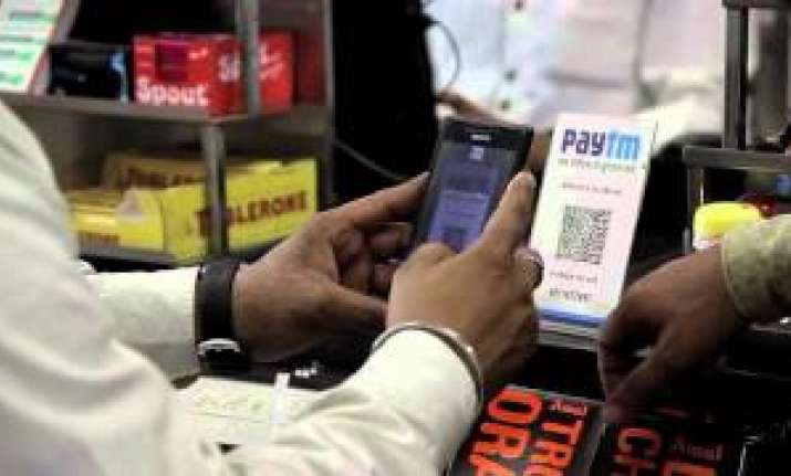 Paytm has witnessed a steep surge in usage following the