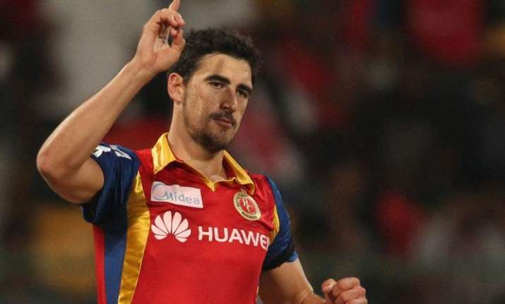 Australian Pacer, Mitchell Starc, IPL, Auction, RC