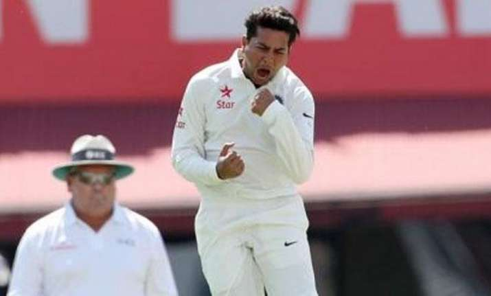 I don't depend on the pitch to take wickets: Kuldeep Yadav